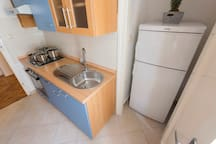 T&M Studio Apartment,free parking spot in Old Town
