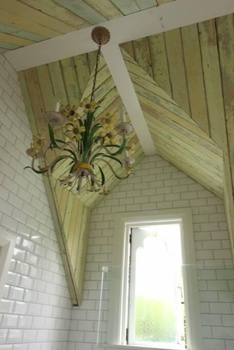 Guest Bathroom....
