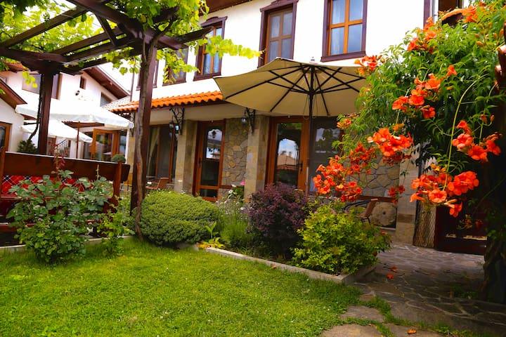Exclusive Bulgarian Home