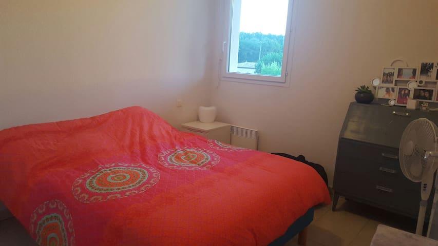 Appartement très agréable - Montauban - Apartemen