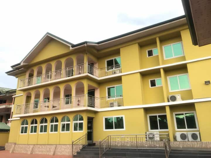 ASEMPA HOTEL