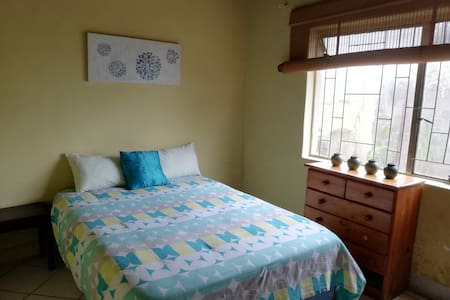 Seascape Self Catering - Blacktail