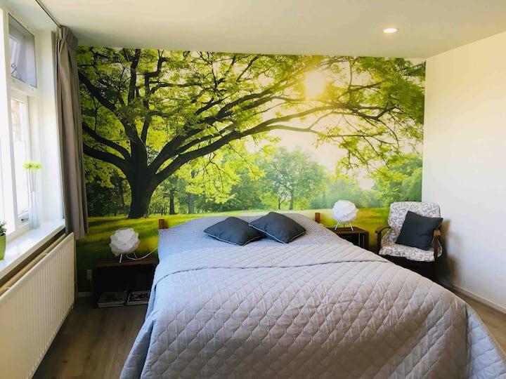 Appartement Bos & Bed in Dongen