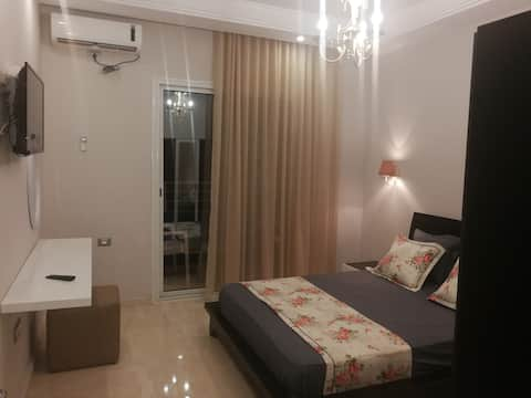 Appart Hotel Bizerte