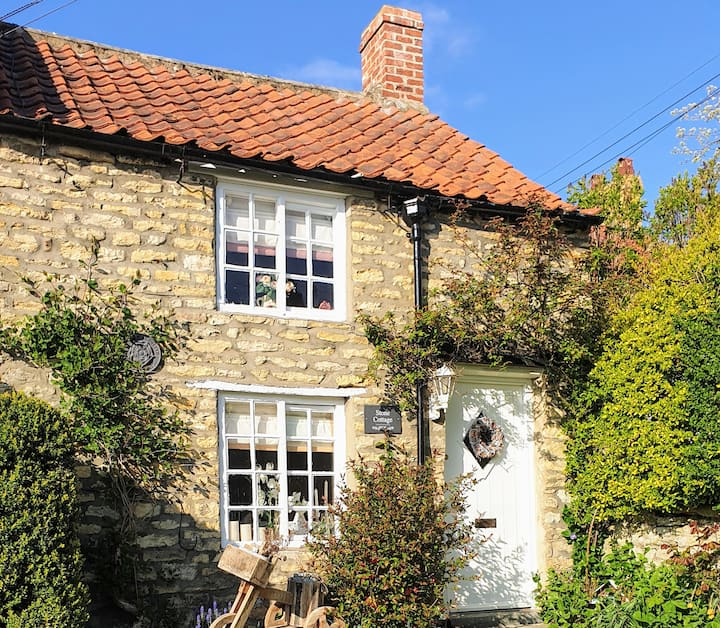 Gorgeous Cottage & Garden, Cosy, Family Friendly