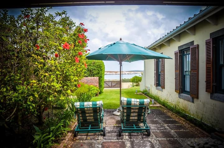 Langebaan Beach House - Garden Suite