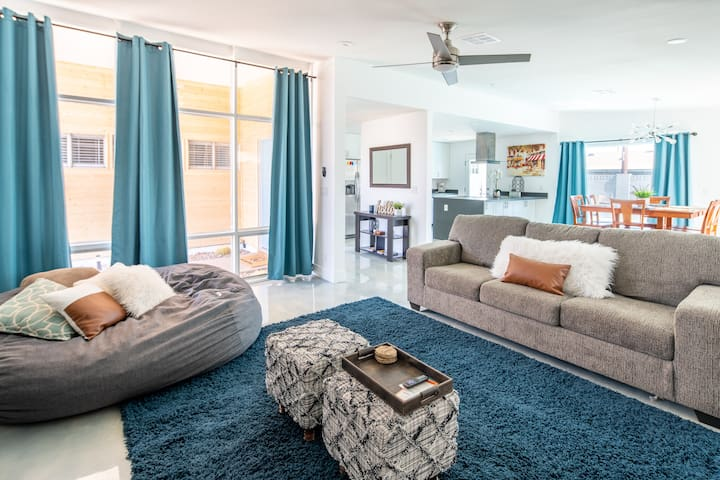 Stunning 3BR Home in North Tempe by WanderJaunt