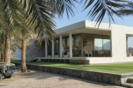 Ras Al Khaimah  Paradise