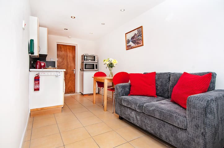 WOKING : SELF-CONTAINED APARTMENT - Woking - Apartment