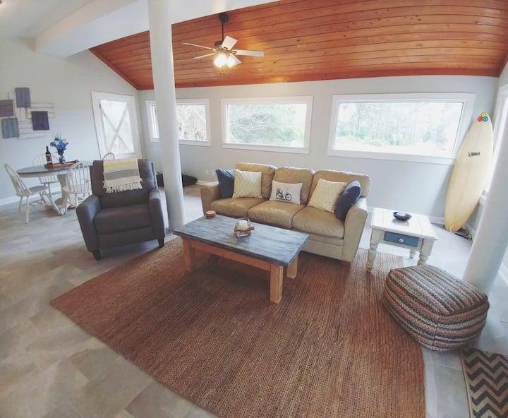 The Sea\Board Virginia Beach - Country Beach Suite