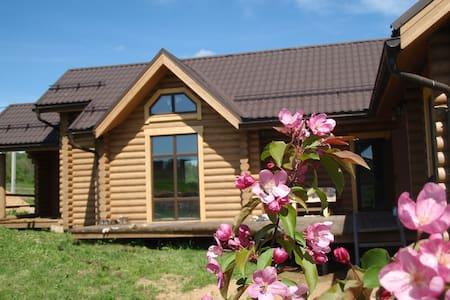 Гостевой дом на Гремячем ключе - Pension