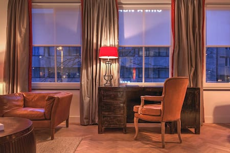 Luxury Apartment Eindhoven Centre