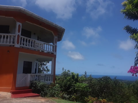 OCEAN VIEW Beautiful Paradise home away from home.