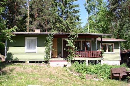 Summerhouse in Southern Finland