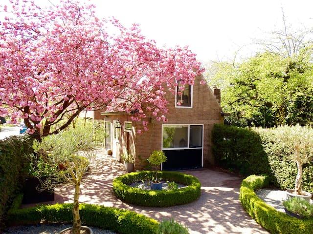 B&B Laren, a little cherry blossom paradise. - Laren - Huis