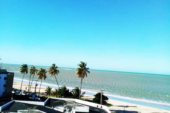Flat Beira-Mar João Pessoa