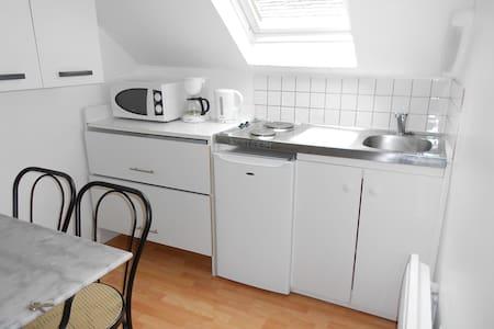 Studio indépendant en centre ville - Alençon