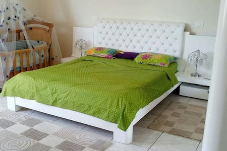 Amazing Fully Furnished New House in Saltnia Sfax