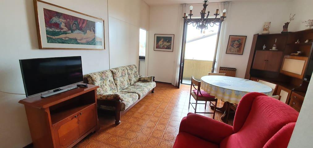 Appartamento Malpensa, Novara, Trecate Wi-Fi
