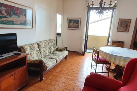 Appartamento Milano Malpensa WI-FI e parcheggio