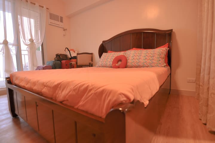 1 BR condo rental- Sorrel Residence CABLE/WIFI
