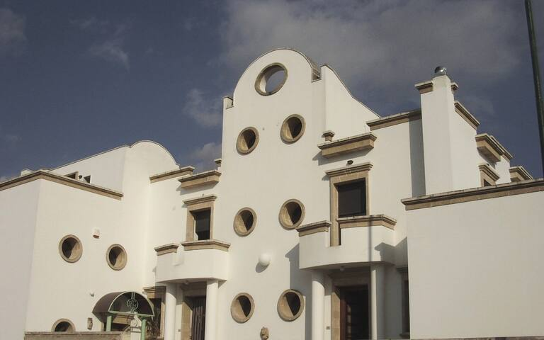 Casa a Corte - Taviano - อพาร์ทเมนท์