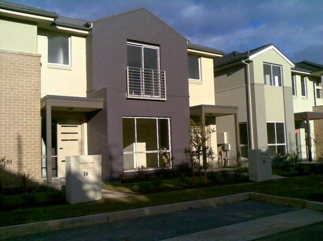 Modern Duplex+Resort Style Living - Auburn - Townhouse