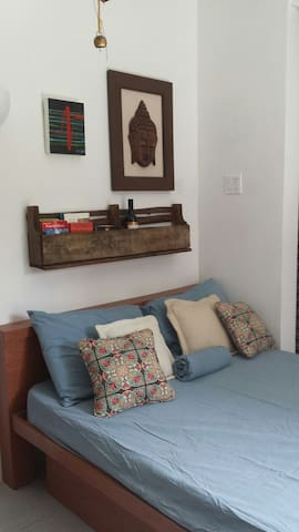 Zen Gallery Studio - Rincón - Apartment