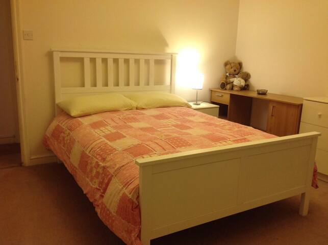 BIG DOUBLE ROOM IN PRIVATE HOUSE - Grays - House