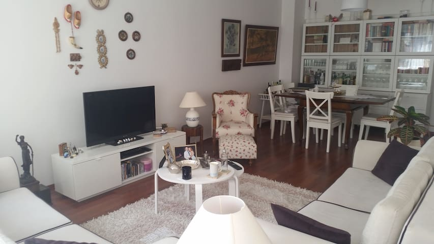 Comfortable appartment Gayrettepe&Balmumcu