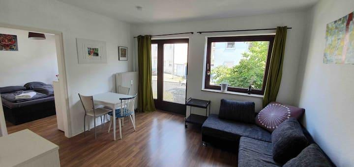 Wohnen in Findorff - niedliche Wohnung in Top Lage