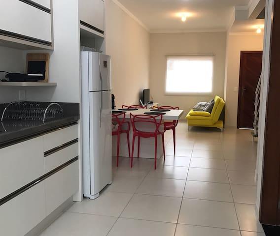 Duplex novo no ingleses - Florianópolis - House