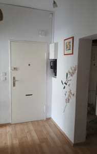 3-Zi. Charlootenburg, mit Kind und Hund - Berlin - Apartment