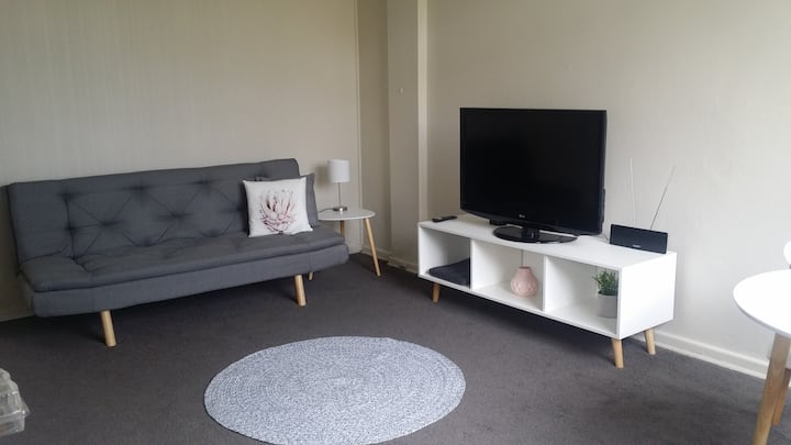 Gurwood St Apartment, 1 bedroom Central Wagga