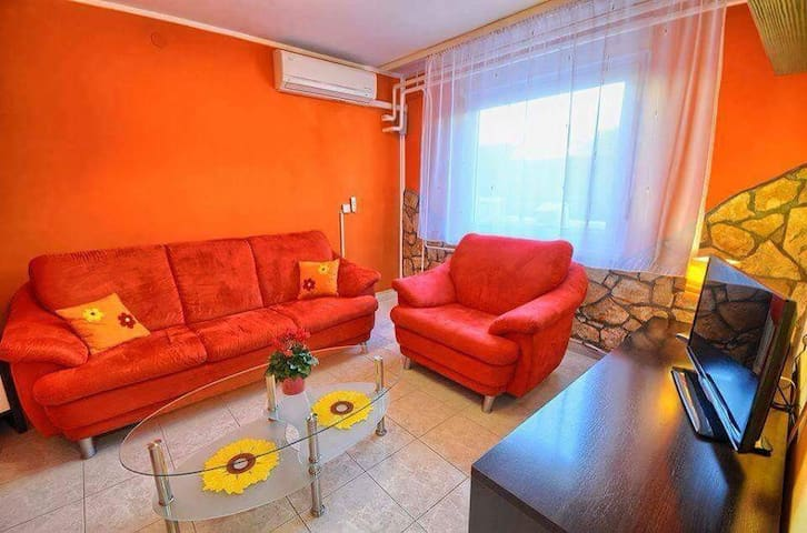 House for 4 persons near Pula - Pula - Huis