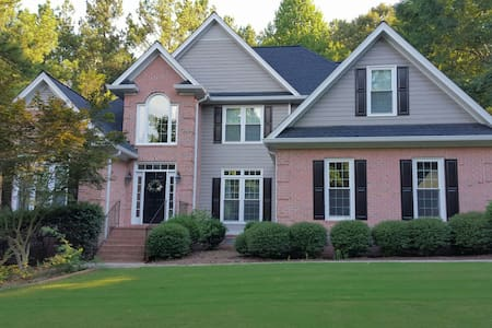 Convenient westside location 5.4 miles from UGA - Athény