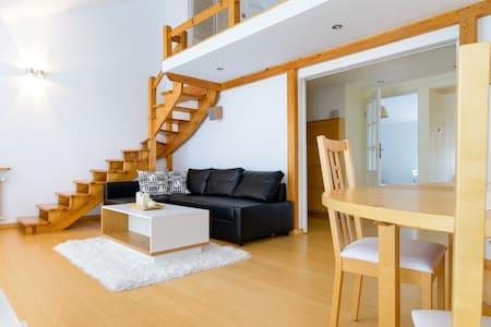 "Apartament ""Lauren III"" - Penthouse - Poznań - Apartment"
