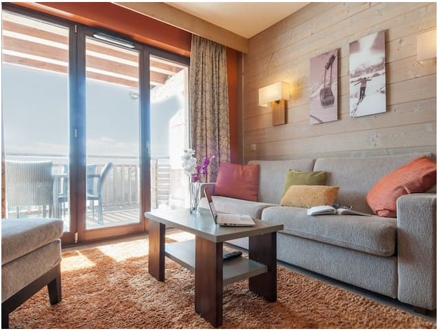 Luxury in Avoriaz - Morzine - Apartment