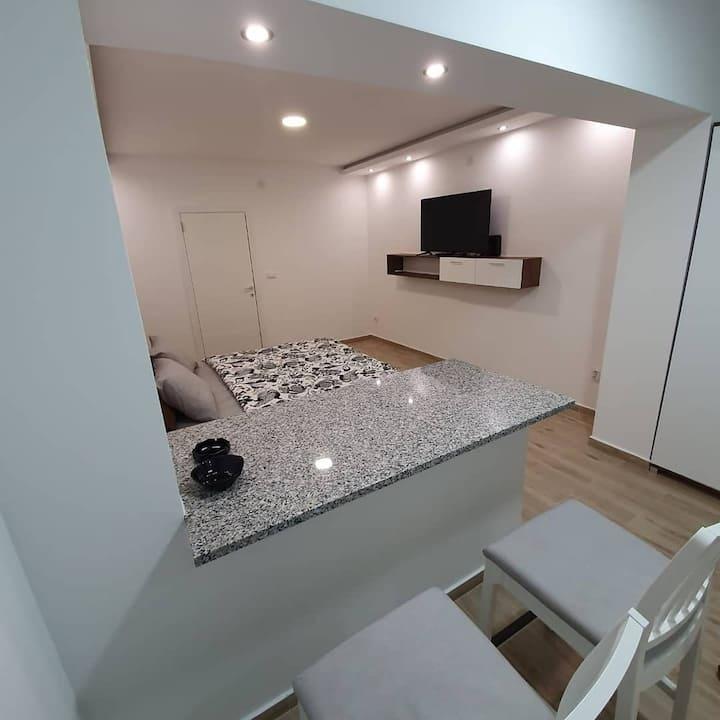 Apartman Jankulovski