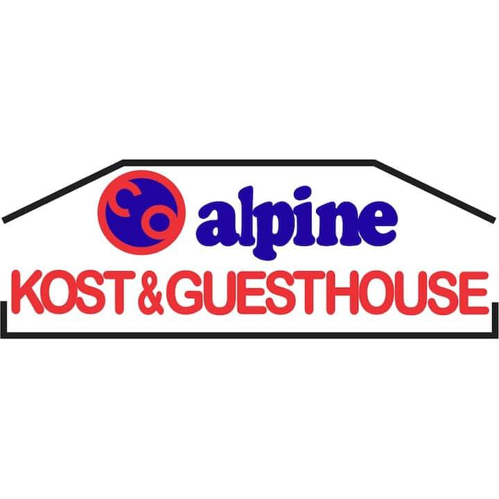 Alpine Kost & Guesthouse Jambi