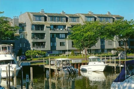 Lake Erie Penthouse Condo - Huron - Kondominium