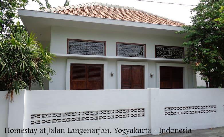 Belimbing House at Alun Kidul