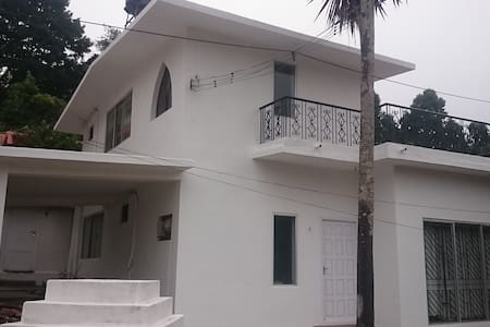 Vacation Home(Bungalow,close2everything@citycentr) - Coonoor - Banglo