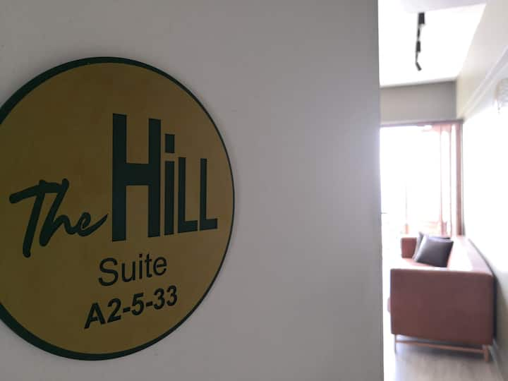 The Hill at Fraser Hill (Suite 33)
