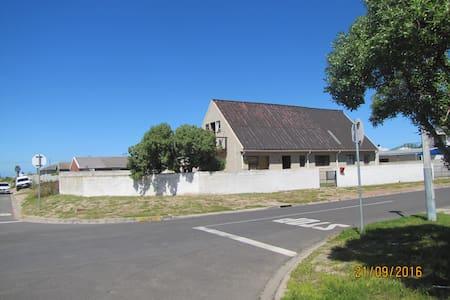 La Rozette - Saldanha - House