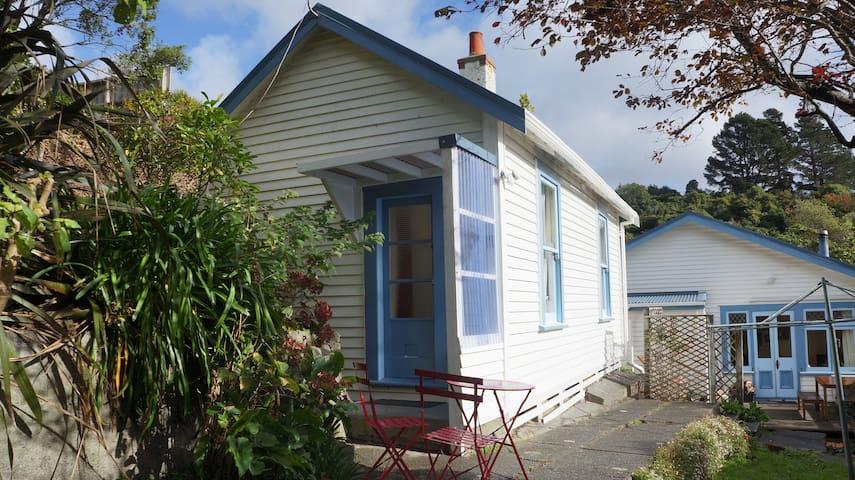 Kaka Cottage