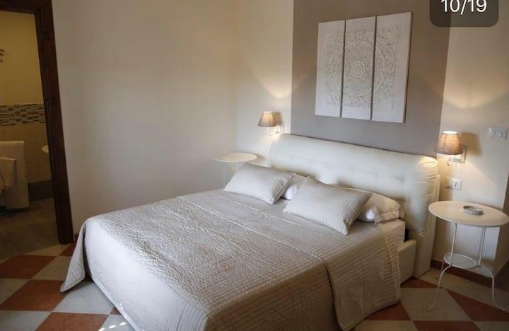 Simonettas rooms