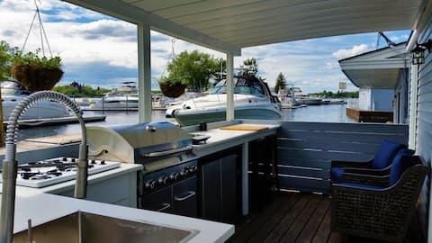 Island Cottage @ The Ledges Resort & Marina