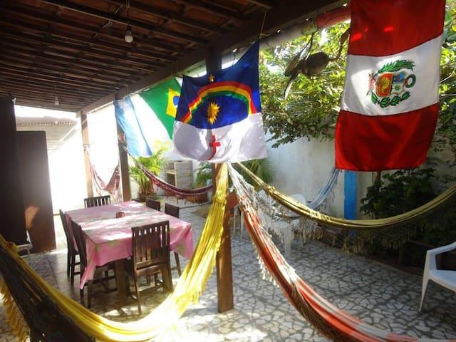 Long Stay Porto de Galinhas a 50 mtrs da Praia