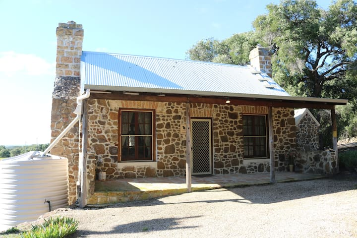 Wellstead Historical Cottages Bremer Bay